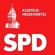 SPD-OV Kleefeld-Heideviertel Logo