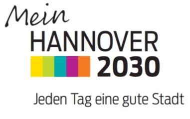 Mein Hannover 2030 - Logo
