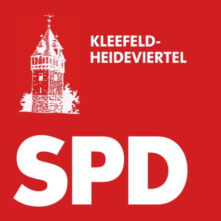 Logo des Ortsvereins Kleefeld-Heideviertel