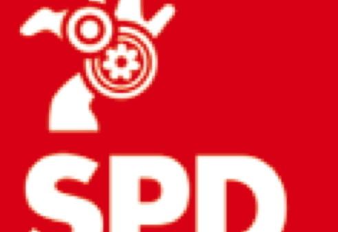 Logo des SPD-Stadtverbandes