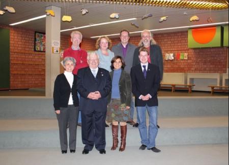 Bezirksratsfraktion 2011