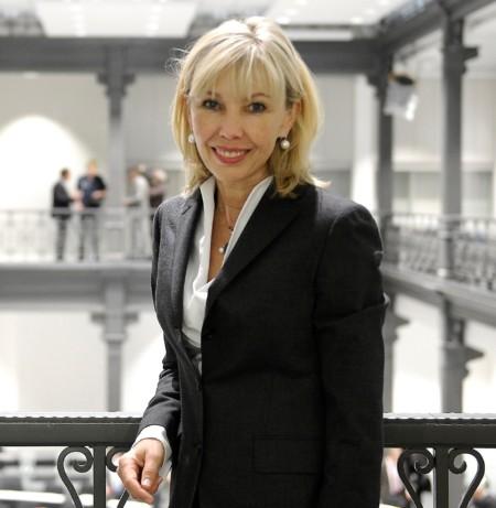 Foto unserer Landtagsabgeordneten Doris Schröder Köpf