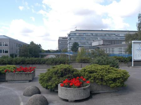 Bild der Medizinischen Hochschule
